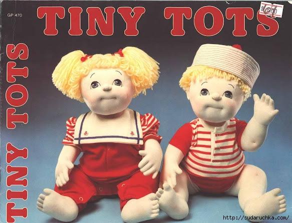 a177 - Tiny Tots - Bonecos de Pano ) (17) - 01 (583x446, 190Kb)