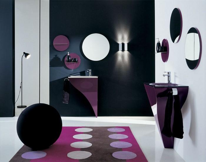Креативные раковины для туалета и ванной 1 (700x551, 61Kb)