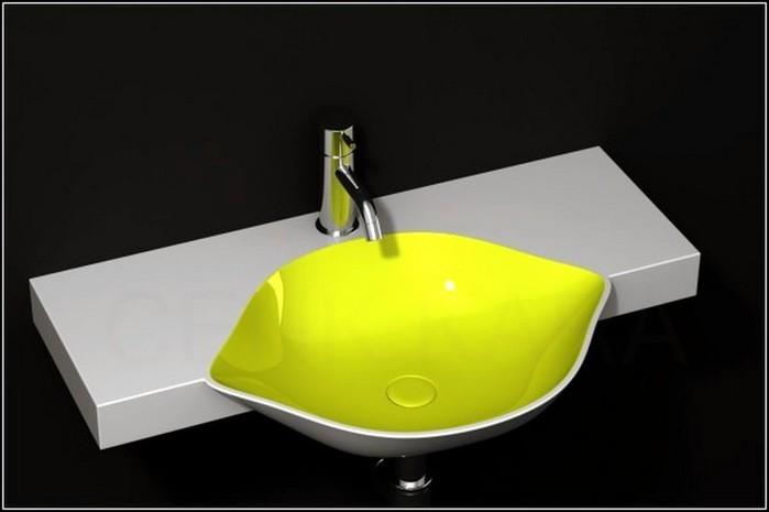 Креативные раковины для туалета и ванной 9 (700x465, 30Kb)