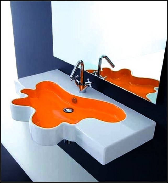 Креативные раковины для туалета и ванной 10 (642x700, 60Kb)