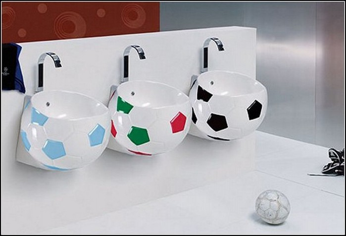 Креативные раковины для туалета и ванной 12 (700x477, 50Kb)