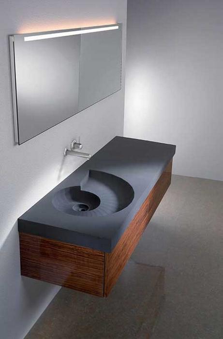 Креативные раковины для туалета и ванной 18 (461x700, 179Kb)