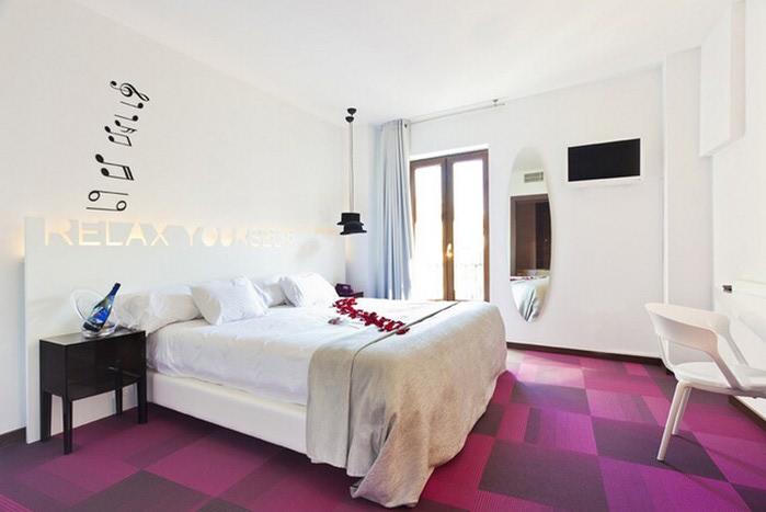 Интерьер и фото отеля Portago Urban 10 (700x467, 53Kb)