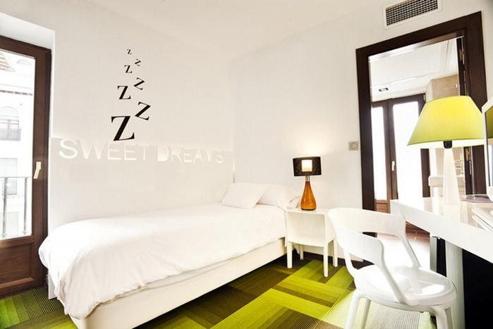 Интерьер и фото отеля Portago Urban 16 (700x467, 61Kb)