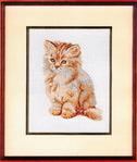 Превью Fluffy Kitten (591x700, 179Kb)