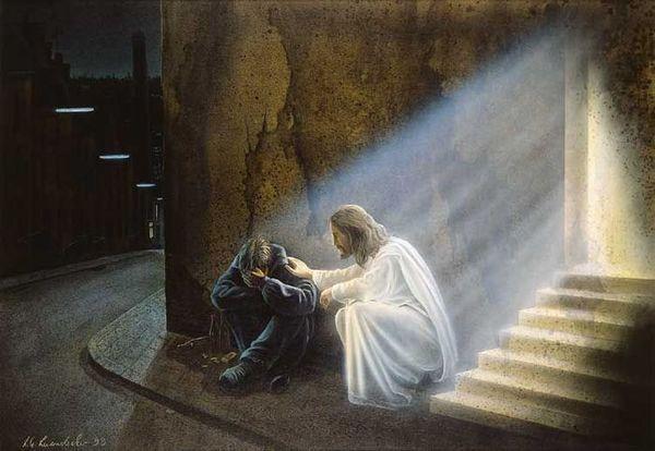 Иисус-утешитель скорбящих[1] (600x414, 40Kb)