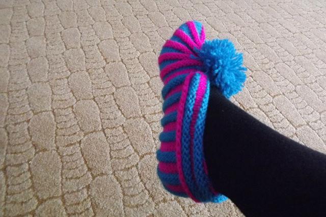носки,тапочки | Записи в