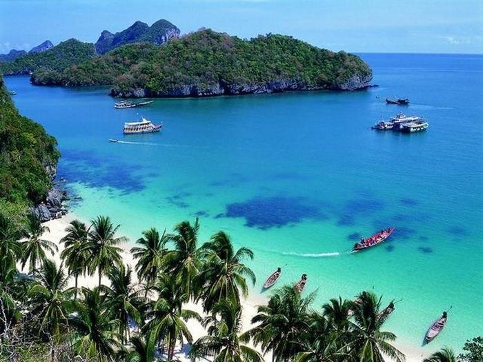 Фото-путешествие на острова Таиланда 3 (700x525, 127Kb)