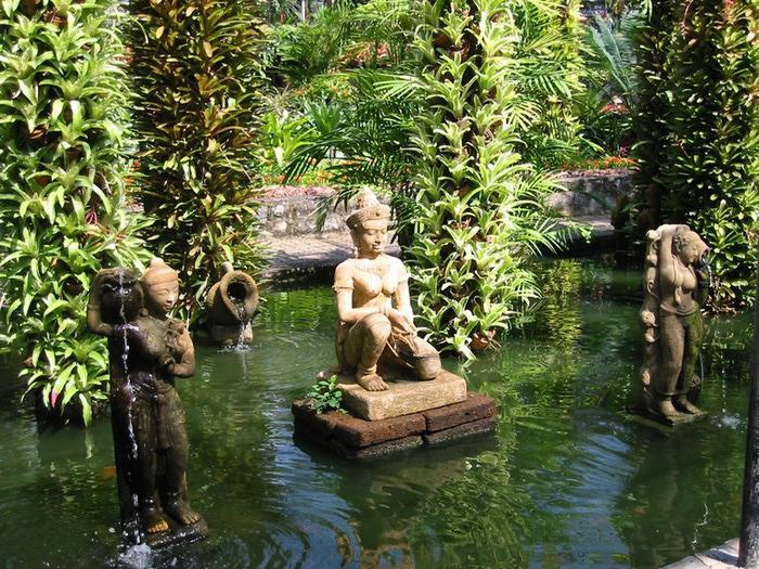Фото-путешествие на острова Таиланда 5 (700x525, 191Kb)