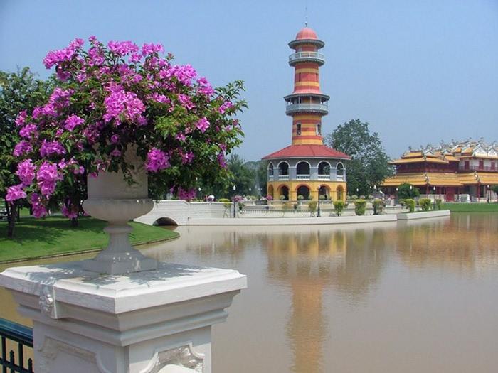 Фото-путешествие на острова Таиланда 9 (700x525, 100Kb)