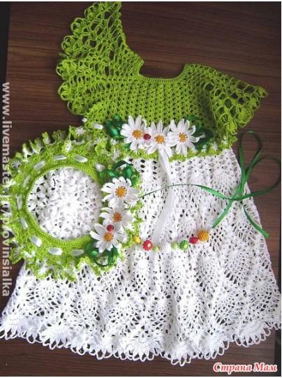 Платье крючком ажурное украшено связанными ромашками дл маленькой девочки/4683827_20120416_212054 (404x541, 95Kb)
