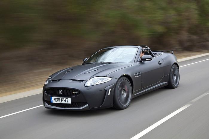 Самые красивые машины 2011 года по версии журнала Forbes Jaguar XKR-S 3 (700x466, 58Kb)
