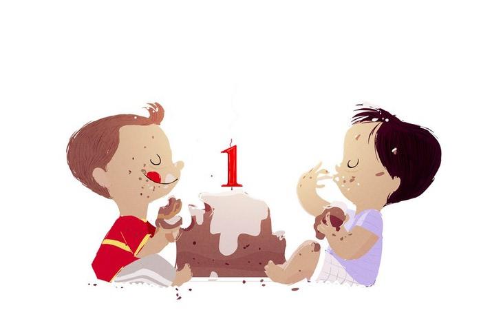 счастливое детство картинки 22 (700x479, 36Kb)