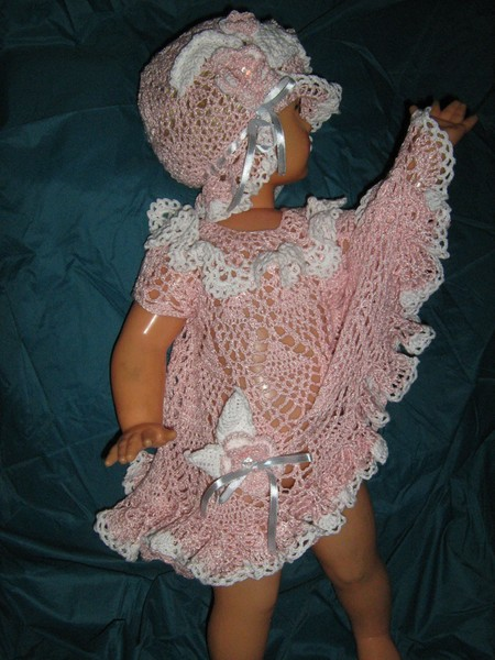 платье и шапочка (450x600, 80Kb)