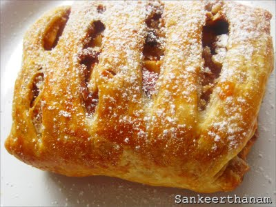 Apple strudel (400x300, 34Kb)