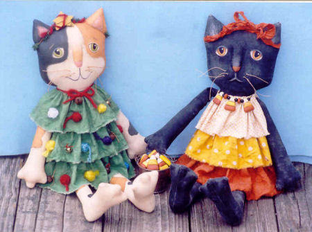 Holiday_Kitties (450x335, 39Kb)