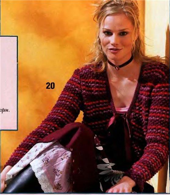 Вязание в архивах: вязание осенней шапочки,вязание спицами модели 2010 года бесплатно для детей.