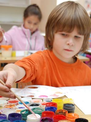 дети рисуют (300x400, 70Kb)