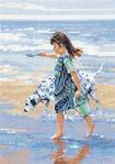Превью Beach Companions (282x400, 33Kb)