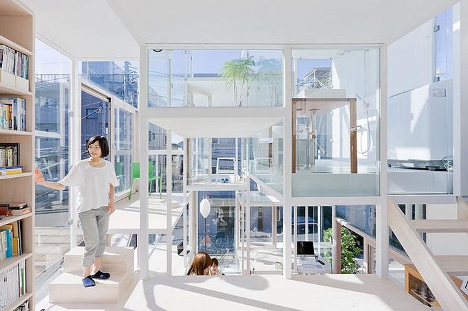 стеклянный дом фото 3 (680x453, 131Kb)