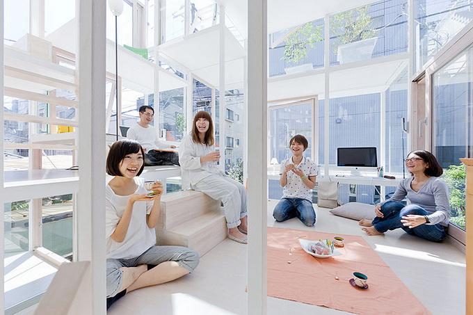 стеклянный дом фото 7 (680x453, 133Kb)