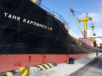 Сухогруз Т.Карпинская (340x255, 23Kb)