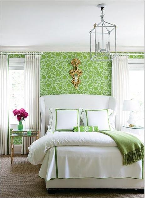 green-floral-wallpaper-atlanta-homes (462x632, 79Kb)
