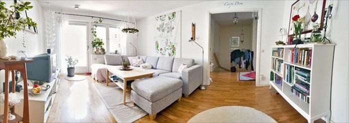 Современный дизайн стен гостиной 1 (700x247, 51Kb)