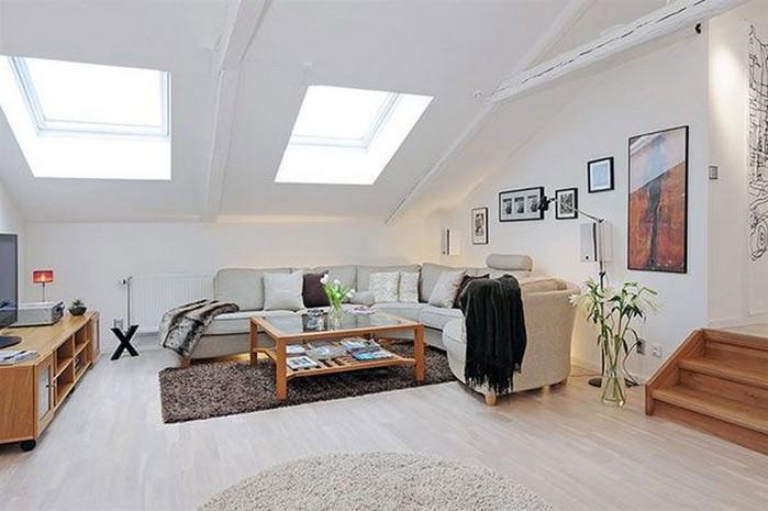 Современный дизайн стен гостиной 9 (700x465, 73Kb)