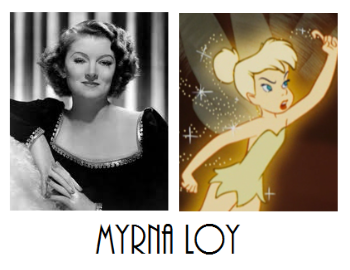 Сравнение звезд Голивуда и персонажей Дисней +винкс артики!