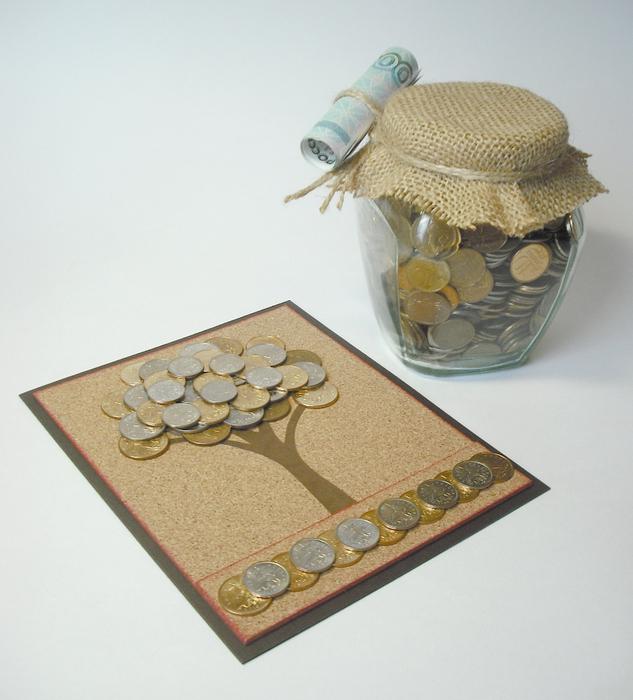 Как своими руками оформить денежный подарок на