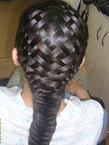 коса (360x480, 40Kb)