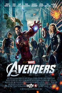 220px-TheAvengers2012Poster (220x326, 40Kb)