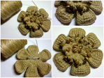 ������ flower_crochet_wood_twine (700x525, 184Kb)
