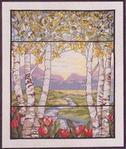 Превью KappieOriginals 99 1008 Landscape Stained Glass Window (313x372, 30Kb)