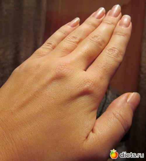 парафинотерапия, уход за руками, основы маникюра