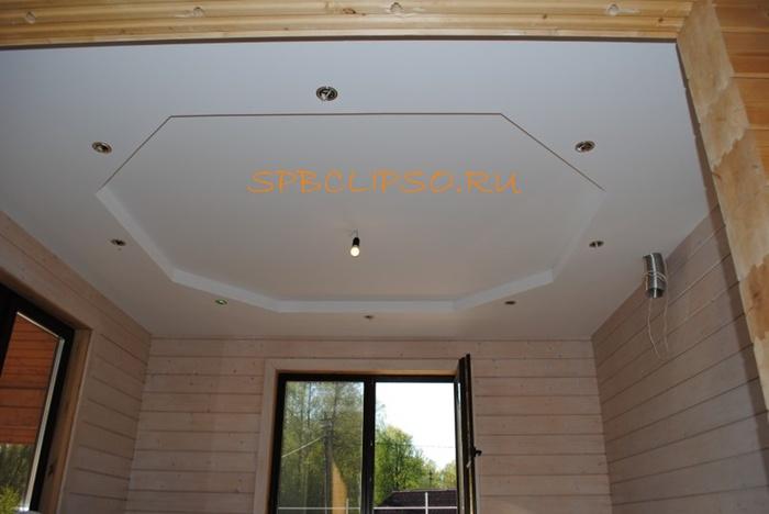 clipso подвесной потолок:
