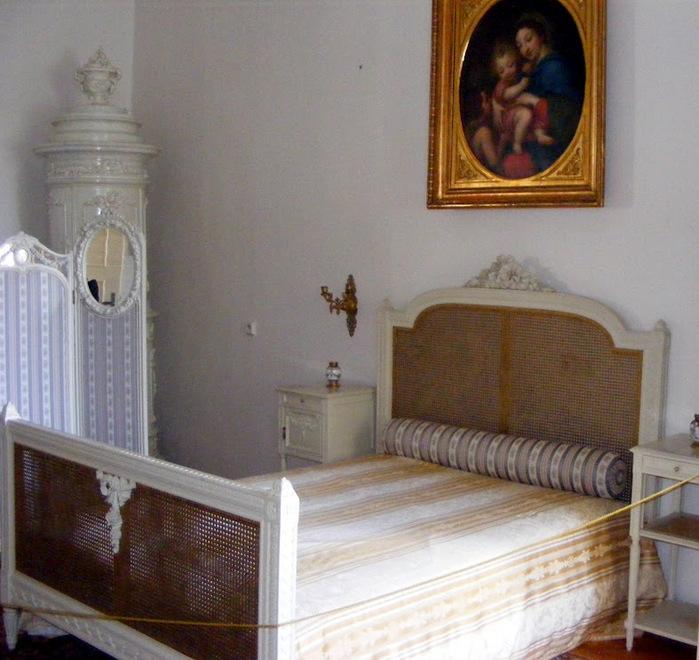 Замок Добриш - королевское имение 92750