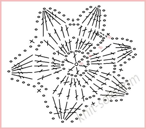 цветок 2 а (500x444, 84Kb)