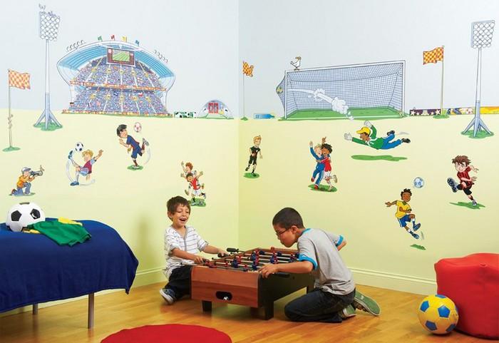 Виды обоев для комнаты мальчика 4 (700x481, 79Kb)