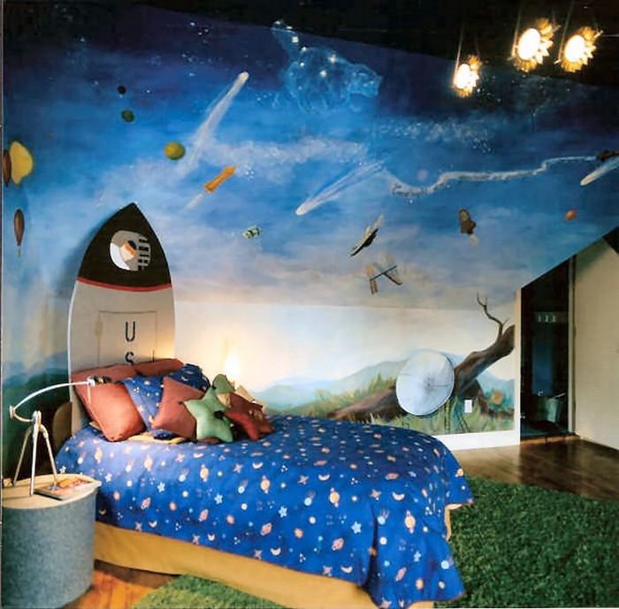 Виды обоев для комнаты мальчика 11 (700x689, 112Kb)