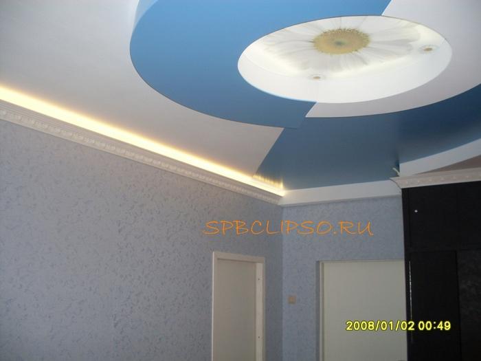 натяжной потолок в офисе (700x525, 89Kb)