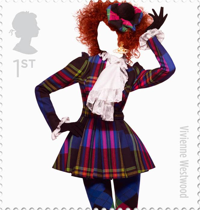 необычные почтовые марки 7 (665x700, 110Kb)