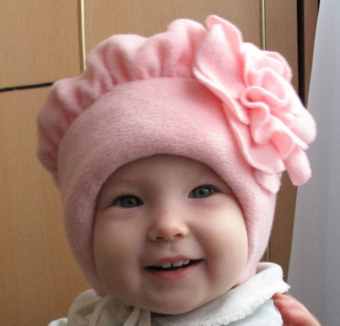 Шьем шапку своими руками фото