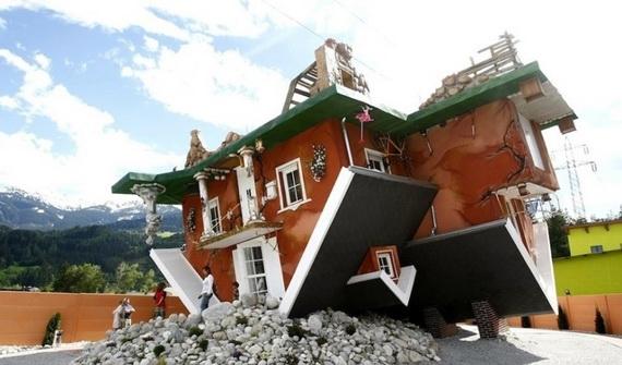 перевернутый дом (570x335, 117Kb)