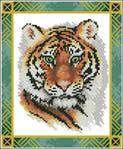 Превью Dimensions 35060 - Dramatic Tiger Portrait (294x357, 30Kb)