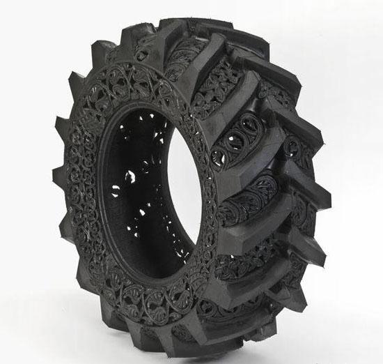 карвинг из шин (550x522, 94Kb)