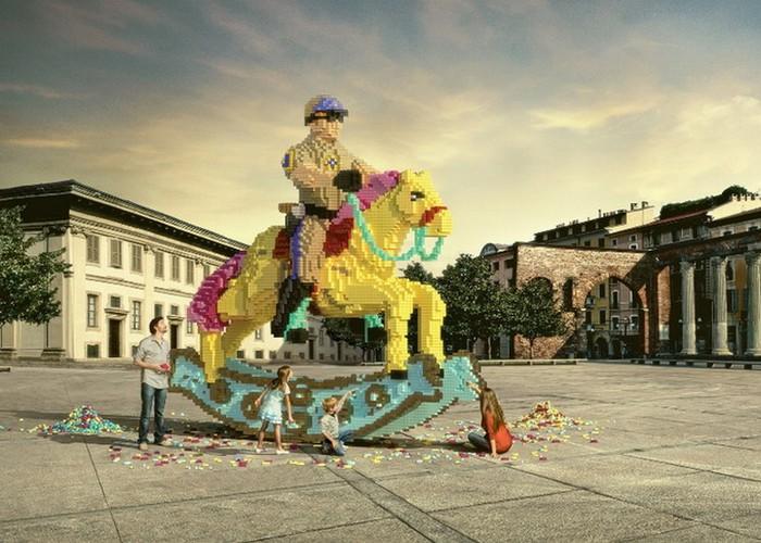Давид Беллочио и его креативные фото 13 (700x500, 110Kb)