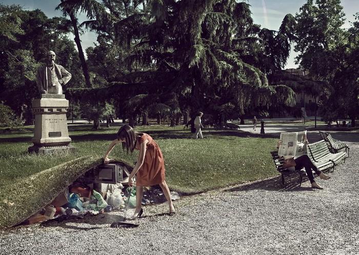 Давид Беллочио и его креативные фото 23 (700x497, 162Kb)