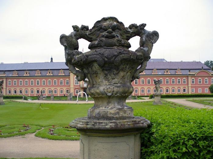 Замок Добриш - королевское имение 47031